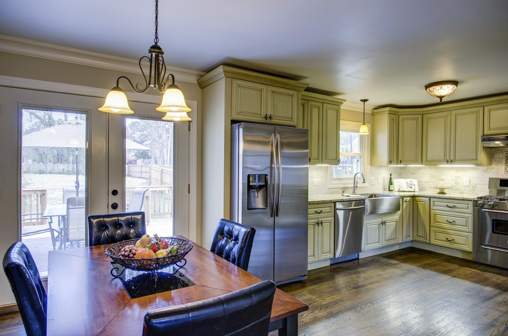 Older Home Kitchen Remodeling Quality Remodeling Renovation And Construction Services